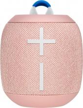 Ultimate Ears 984-001566 Cassa Bluetooth Speaker Portatile USB Rosa  WonderBoom 2