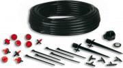 Uniflex 2.345-003.0 Kit Irrigazione completo per 12 Vasi Domestici