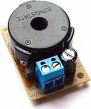 Urmet URM985456 Buzzer Universale Per Citofoni Elettronici e Meccanici