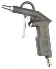 Utilia Pistola Soffiaggio Compressore ad Aria Canna corta - A60-1