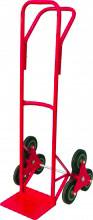Utilia HT 1310 A Carrello portapacchi per scale a 3 ruote portata massima 150 Kg