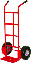 Utilia HT 1830 Carrello portapacchi portata massima 200 Kg