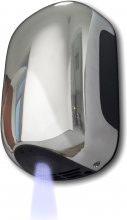 VAMA SMART JET CROMATO Asciugamani elettrico Asciuga mani Aria 900W 15,6x10x23,8h