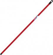 VILEDA 106995 Manico Per Scope In Acciaio cm 130