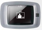 """VI.TEL. Spioncino digitale elettronico porta telecamera Foto LCD 3,2""""  E037940"""