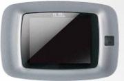 """VI.TEL. Spioncino digitale elettronico porta telecamera LCD 3,2"""" E039960"""