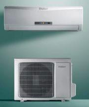 Vaillant Condizionatore Inverter Pompa Calore Climatizzatore 9000 Btu VAI 6-025 WN