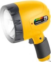 Varo POWLI301 Lampada Portatile Ric W75