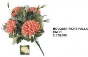 Vea A55069 Bouquet Fiore Palla Superior cm 51 2 Assortiti