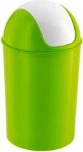 Veca PM002L00700 Pattumiera con cupola basculante 7 Lt Plastica Colori assortiti