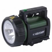 Velamp IR666-5W Lampada Portatile Ricaricabile Doomster