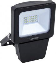 Velamp IS755-3 Proiettore Led W30 Fisso AlluminioAbs