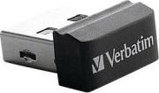Verbatim 097464-177 Memoria Pen Drive Nano 16 Gb Usb 2.0 97464 16GB Store n Stay