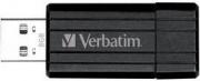 Verbatim 49062 Pen Drive 8GB USB 2.0 PinStripe PinStripe