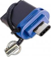 Verbatim 49966 Pen Drive 32 Gb Doppia Chiavetta USB 3.0 USB Type C