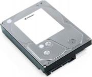 "Verbatim 53166 Hard Disk Interno 3 TB 3.5"" HDD SATA III 7200 girim Smart"