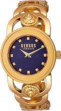 Versace Orologio Donna Analogico Cassa e Cinturino Acciaio SCG110016 Versus