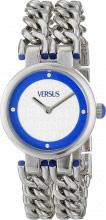 Versace SGR020013 Orologio Donna Analogico cassa e Cinturino Acciaio  Versus