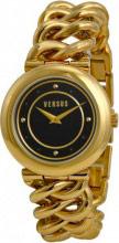 Versace Orologio Donna Analogico cassa e Cinturino Acciaio Oro SOE040014 Versus