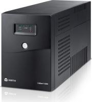 Vertiv LI32141CT20 Gruppo di Continuità 1500VA UPS 900 Watt 6 prese  itON
