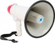 Vexus 952009 Megafono Potenza 40 Watt Funzione Sirena