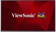 Viewsonic CDE5010 Monitor PC 50 Pollici 4K HDMI 350 cdm2 DVI VGA LAN