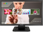 Viewsonic TD2220-2 Monitor Touch PC 21.5 Pollici Monitor Full HD VGA 200 cdm² DVI