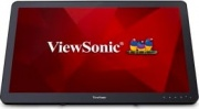 "Viewsonic TD2430 Monitor PC Touch 23.6"" Full HD 190 cdm2 HDMI VGA DisplayPorts"