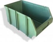 Vipa BLOCK 3 Contenitore Industriale Componibile Block mm 147X236X128 H