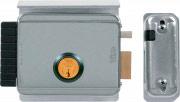 Viro 8992.1 Serratura Elettrica per Cancelli Elettroserratura Applicare 5080mm Dx 8992