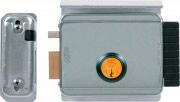 Viro 8992.2 Serratura Elettrica per Cancelli Elettroserratura Applicare 5080mm Sx