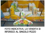 Vivenzi 700D Chiudi sacchetto Colori Assortiti Plastica