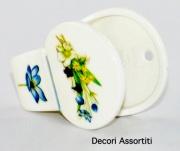 Vivenzi V0703 Molletta chiudi sacchetto Clippy