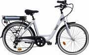 Vivo Bike VC26G Bicicletta Elettrica E-Bike 50W Bianco  Vivo City