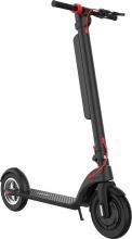 "Vivo Bike S3MAX Monopattino elettrico 10"" max 25 kmh 350 Watt Nero  Vivo S3 Max"