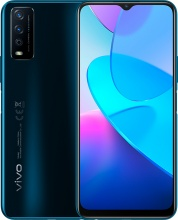"""Vivo VIVOY11SBLK Y11s - Smartphone Dual SIM 6.51"""" 332 GB 13 Mpx 4G Black"""