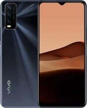 """Vivo VIVOY20SBLK Y20s Smartphone Dual SIM 6.51"""" 4128 GB Obsidian Black"""