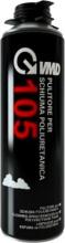 Vmd 105 Pulitore Schiuma Poliuretanica Spray 500
