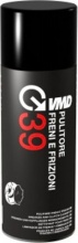 Vmd 39 Pulitore Freni e Frizioni Spray ml 400