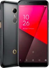 Vodafone Smart N9_BK Smart N9 Vodafone Smartphone 5.5 Touch 16GB 3G 4G Wifi GPS colore Nero