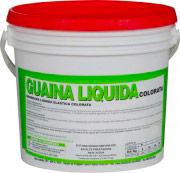 Vodichem Guaina Liquida per terrazzi 20 kg Bianco con Resine Sintetiche