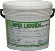 Vodichem GuainaLiquidaColorata Guaina Liquida Impermeabilizzante colore Bianco Quantità 5 Kg