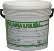 Vodichem GuainaLiquidaColorata Guaina Liquida Impermeabilizzante colore Grigio Quantità 20 Kg