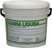 Vodichem GuainaLiquidaColorata Guaina Liquida Impermeabilizzante colore Rosso Quantità 20 Kg