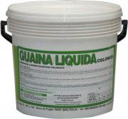 Vodichem GuainaLiquidaColorata Guaina Liquida Impermeabilizzante colore Rosso Quantità 5 Kg