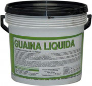 Vodichem Guaina Liquida Impermeabilizzante Membrana Nero 20 Kg Vodipren 90