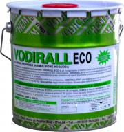 Vodichem VodirallEco5Lt Pittura Alluminio Resinoso per Esterni Alluminio 5 Litri Vodirall Eco