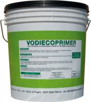 Vodichem vodiecoprimer Primer Bituminoso sottofondo per Guaine confezione 10 Kg