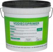 Vodichem vodiecoprimer Primer Bituminoso allacqua sottofondo per Guaine 5 Kg