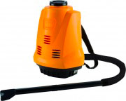 Volpi SVE Solforatrice elettrica a Batteria 28 ltsec regolatore 5 Posizioni